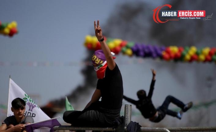 Newroz'un startı yarın veriliyor