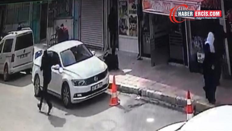 Nusaybin'de saldırıya uğrayan iş insanı öldü