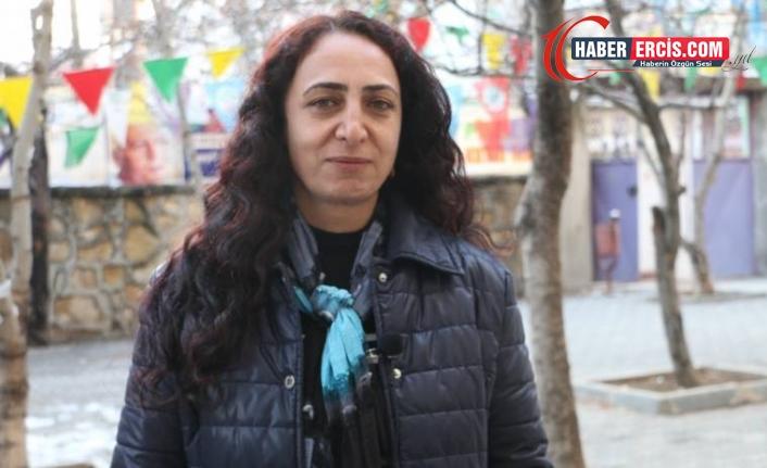 HDP Van Milletvekili Orhan: Yasaklar ile halk tecrit altında tutuluyor