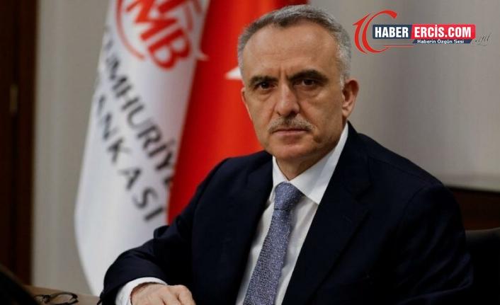 Reuters: Naci Ağbal, 130 milyar doları araştırdığı için gönderildi