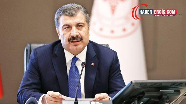 Sağlık Bakanı Koca: '100 milyon doz aşı' geleceğini açıkladı