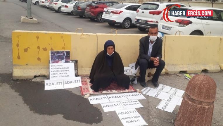 Şenyaşar ailesi: Suçlu milletvekili ve ailesidir