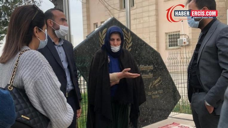 Şenyaşar ailesinin adalet nöbeti 2'nci gününde: Bu nasıl adalet?