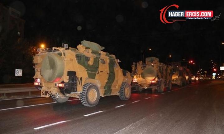 Şırnak'ta 11 asker yaralandı