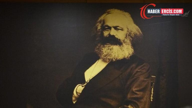 Sosyalizm'in kurucusu Karl Marx'ın 138. ölüm yıldönümü