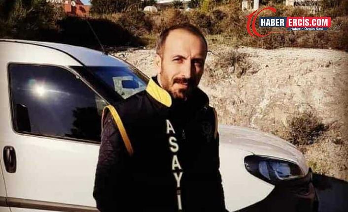 Hırsızlıkla suçlanan Polis intihar etti!
