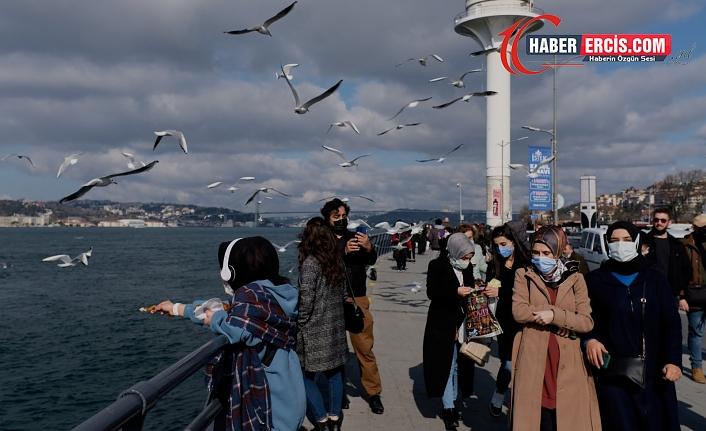 Türkiye'de Koronavirüsten 153 can kaybı daha