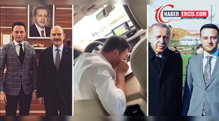 Uyuşturucu kullanan AKP'li Ayvatoğlu tepkiler üzerine gözaltına alındı