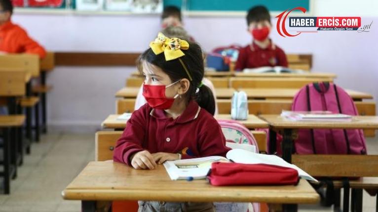 Van'da 4 okulda daha koronavirüs vakaları tespit edildi