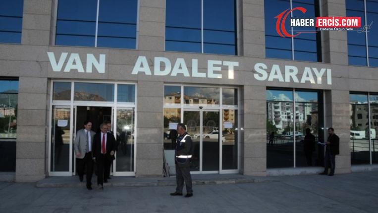 Van'da DTK davasında 28 kişinin adli kontrol şartı kaldırıldı