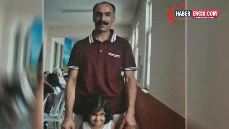 Van'da hasta tutuklunun kol ve bacağında erime başladı