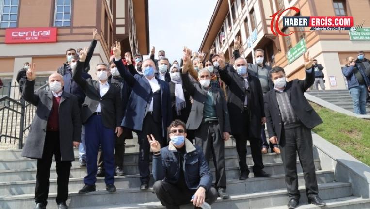 Van görkemli Newroz'a hazırlanıyor