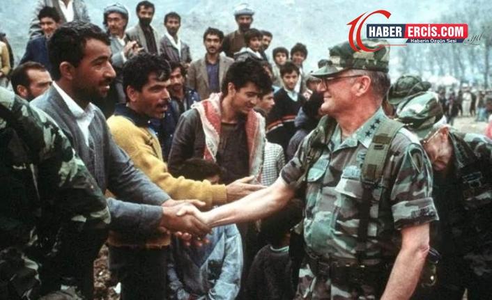 ABD: Kürt Halkının Yanında Yer Almaya Devam Edeceğiz