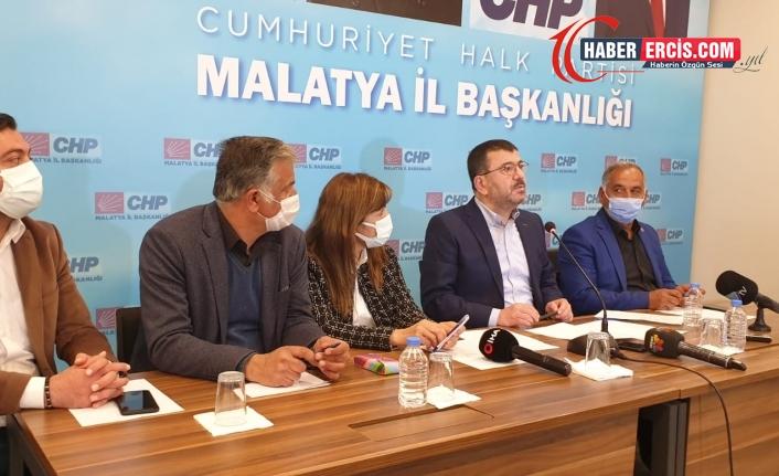 Ağbaba: AKP'li Belediye İnsanların yurt dışına kaçmasına aracılık edip suç işlemiştir