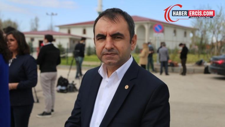 Akdeniz: Kobanê Davası tüm muhalefete gözdağıdır