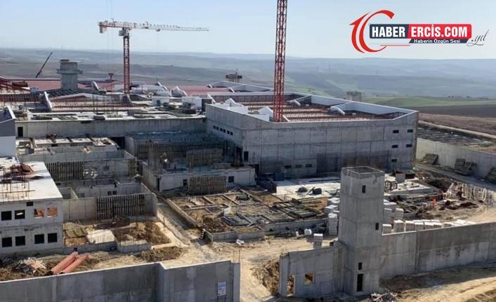 AKP'den cezaevlerine yatırım: Bir yılda 17'si yenilendi, 26 tane ise yeni yapılıyor