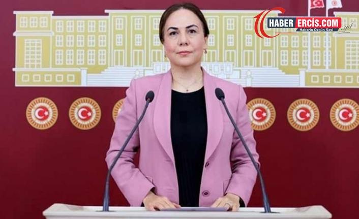 AKP'li vekilin 'Bağırta bağırta Akdeniz'i aldık, kanırta kanırta da Büyükşehri alacağız' sözlerine tepki