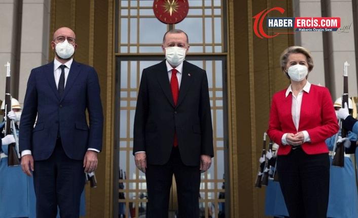 Alman muhalefetinden Ankara ziyaretine tepki