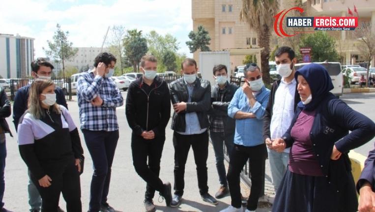 'Anne Şenyaşar'ın adalet nöbeti vicdanları yaralıyor'