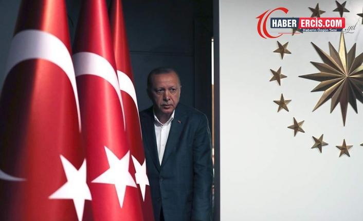 Avrasya'dan seçim anketi: 'Kesinlikle Erdoğan'a oy vermem' diyenlerin oranında büyük artış
