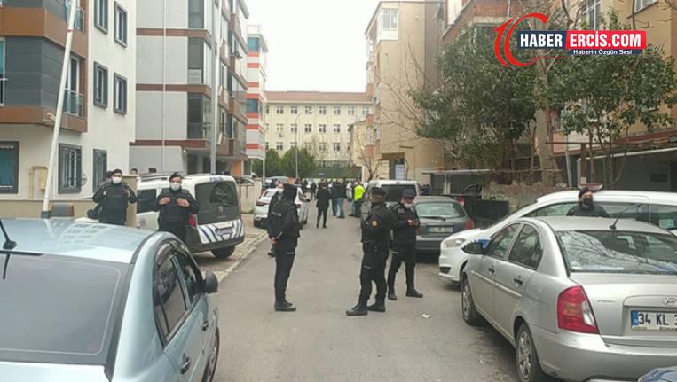 Avukatlık bürosunda silahlı saldırı: 2 ölü, 3 yaralı