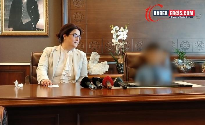 'Bakanın ifşa ettiği çocuk travma yaşayabilir'