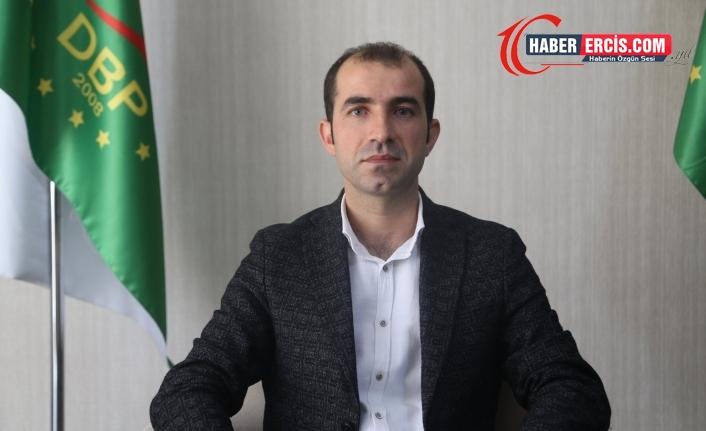 Bayındır: HDP büyük bir direnç odağıdır
