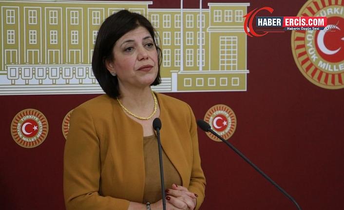 Beştaş: Kürt Sorunu'nun çözüm anahtarı İmralı'da
