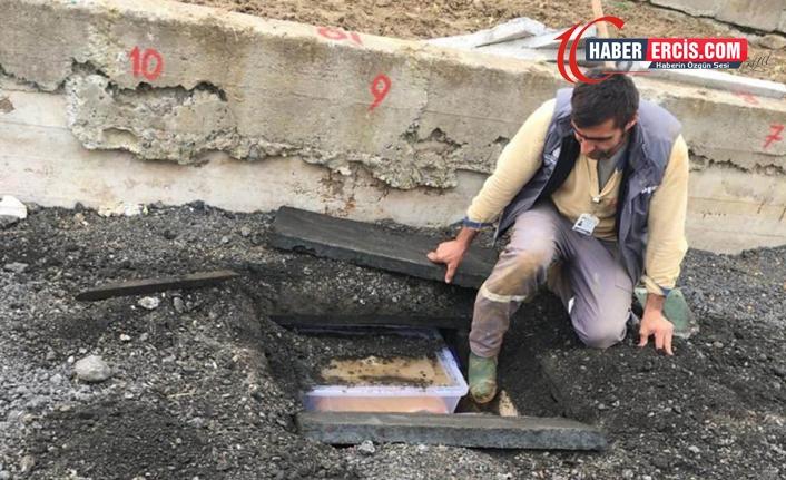 Cenazelerin Kilyos kaldırımına gömülmesi AYM'ye taşındı