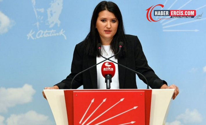 CHP'li Gökçen, gençlere yönelik polis şiddetini eleştirdi: Gençleri kaybettin gidicisin