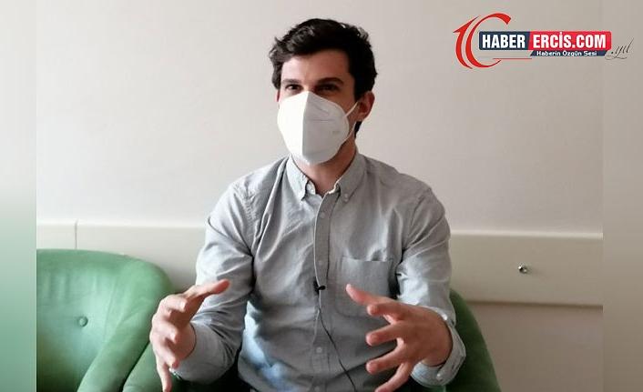 David Adler: HDP'liler Kobanê Davası'nı tersine çevirdi, büyüleyiciydi