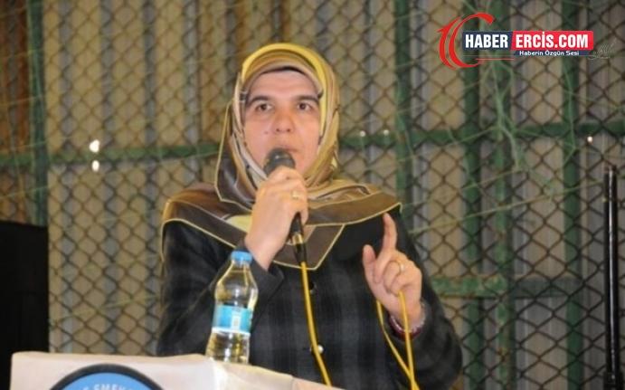 Diba Keskin: Kürtçe kampanyası desteklenmeli