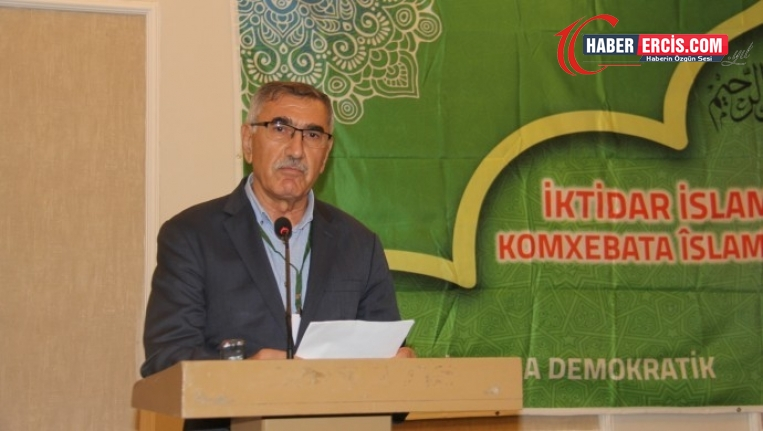DİK eski Eş Sözcüsü Bedirhanoğlu'na hapis cezası