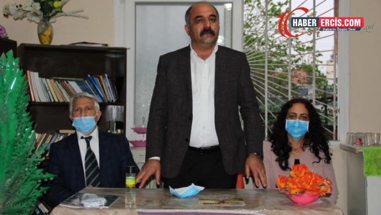 DTK Eşbaşkanı Öztürk: AKP, Ağar ve Çiller'i de geçti