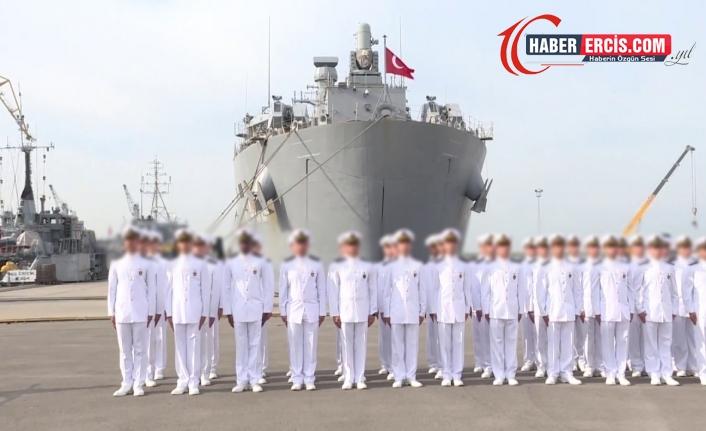 Emekli amirallerin ardından 'Deniz Aslanları' da bildiri yayımladı