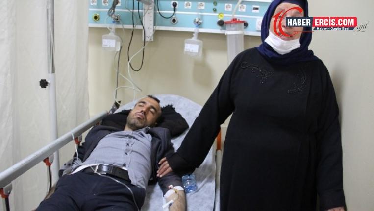 Emine Şenyaşar: Ferit'i de öldürmek istediler