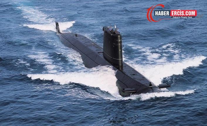 Endonezya'da batan denizaltına ulaşıldı: 53 denizci yaşamını yitirdi