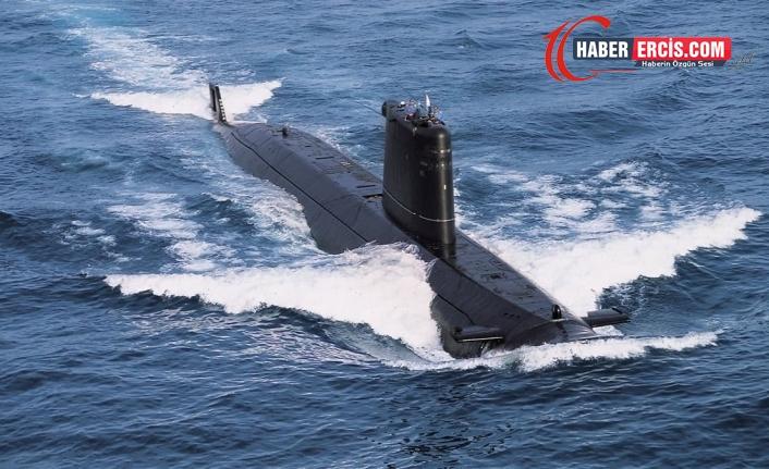 Endonezya'da denizaltı kayboldu: 53 denizciden haber alınamıyor