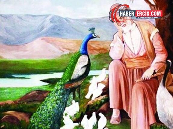 Feqiyê Teyran kimdir? gerçek adı nedir? nerede doğdu? eserleri hangileri? ne zaman vefat etti? Feqiyê Teyran hayat hikayesi