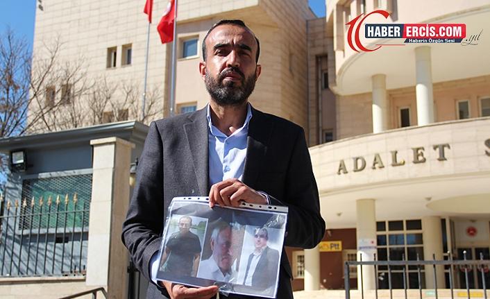 Ferit Şenyaşar ile görüşen Davutoğlu: Takipçisi olacağız