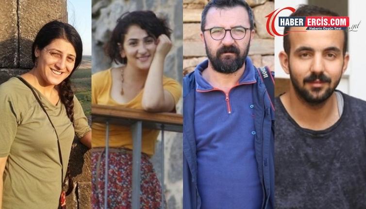 Gazeteciler: Meslektaşlarımız şahsında gazetecilik yargılanıyor