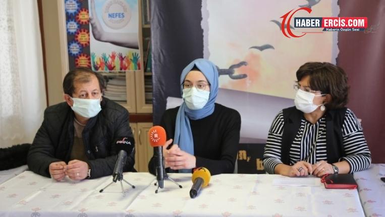 Haber alınamayan Özyiğit'in ailesi: 100 gündür işlem başlatılmadı