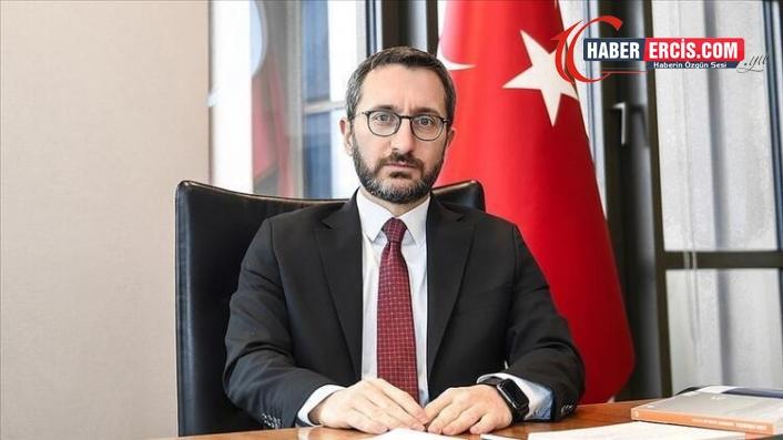 HDP'den Altun'a 'soykırım' cevabı: Tarihinizle yüzleşeceğiniz günler uzakta değildir!