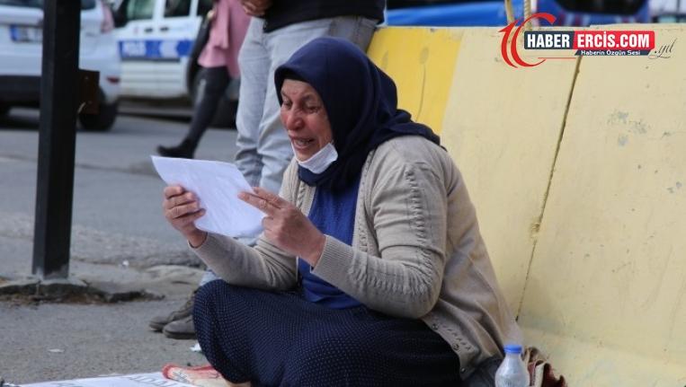 HDP: Emine Şenyaşar'a adalet sözü veriyoruz