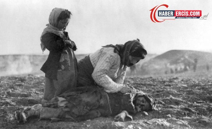 HDP: Ermeni Soykırımı utancıyla yüzleşin