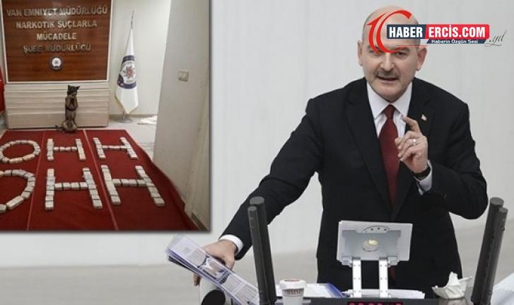 HDP'li Bülbül: 'Soylu'ya soruyorum; oh oh mu diyeceksin, vah vah mı diyecekin?'