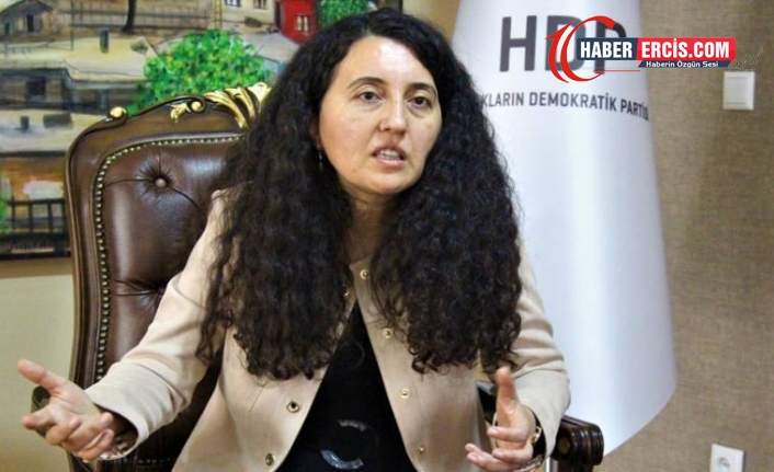HDP Sözcüsü Günay: Üçüncü yol ortak mücadele hattıdır