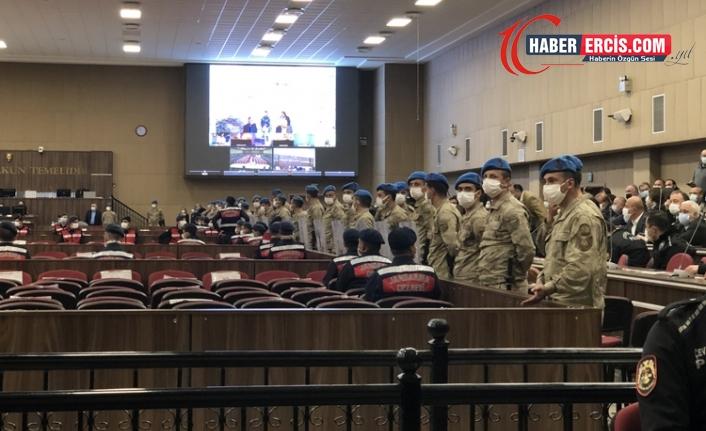 HDP yöneticileri: Kobanê mahkeme salonlarında da düşmeyecek