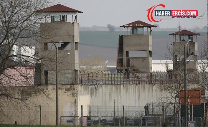 HDP'den şerh: Cezaevi düzenlemesi kişi hürriyetinin ihlalidir