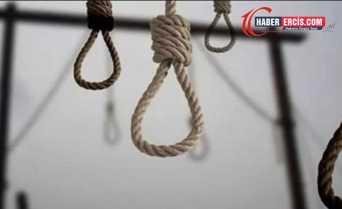 İran, bir Kürt mahkumu daha idam etti